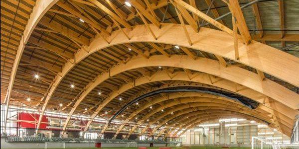 Glued Laminated Beams ~ Glued laminated timber and cross