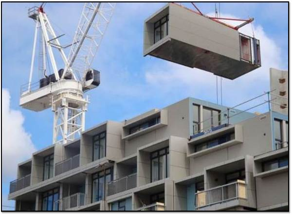 The ABCs Of Prefabricated Construction